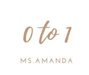 Ms Amanda 0 to 1